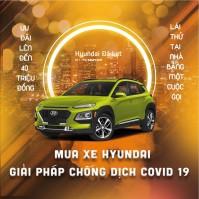 Giá xe Hyundai Đà Lạt- Lâm Đồng tháng 03/2020.!!!