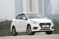 Sở hữu ngay Hyundai Accent  giá chỉ từ 180 triệu và ưu đãi quà tặng lên đến 20 triệu đồng